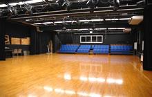 舞台総合練習場